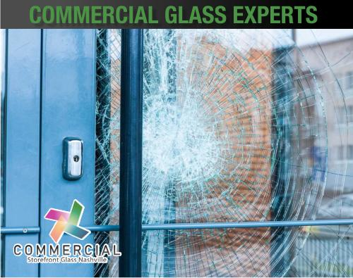 commercial storefront glass nashville window replacement 101