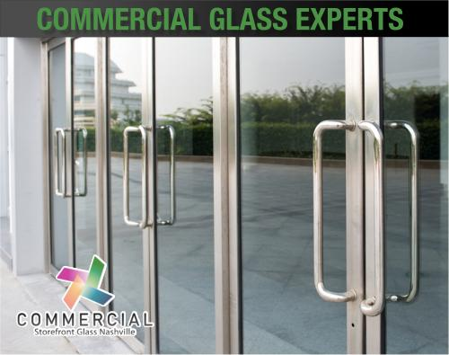 commercial storefront glass nashville window replacement 111