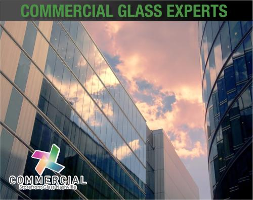 commercial storefront glass nashville window replacement 112