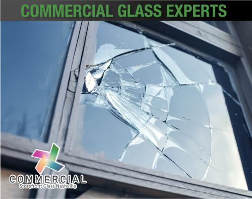 commercial storefront glass nashville window replacement 125