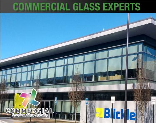 commercial storefront glass nashville window replacement 131
