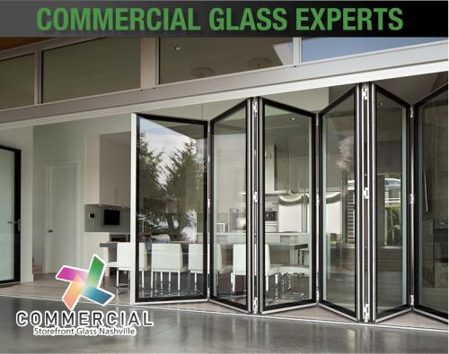 commercial storefront glass nashville window replacement 133