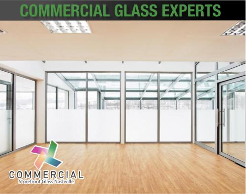 commercial storefront glass nashville window replacement 140