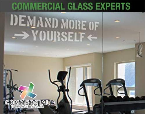 commercial storefront glass nashville window replacement 142