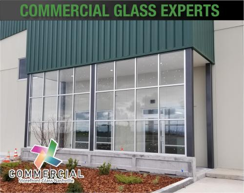 commercial storefront glass nashville window replacement 143