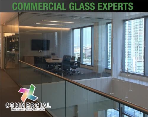 commercial storefront glass nashville window replacement 144