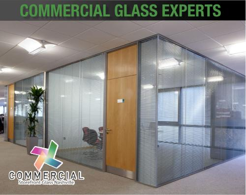 commercial storefront glass nashville window replacement 145