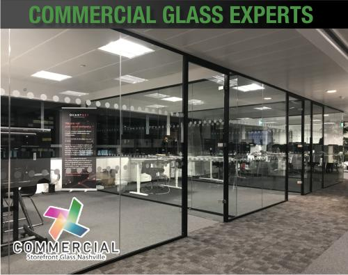 commercial storefront glass nashville window replacement 150