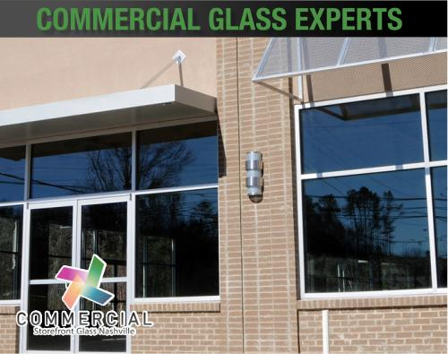 commercial storefront glass nashville window replacement 151