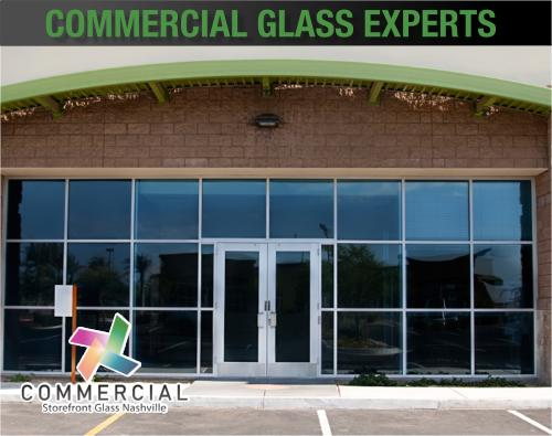 commercial storefront glass nashville window replacement 154