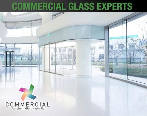 commercial storefront glass nashville window replacement 155