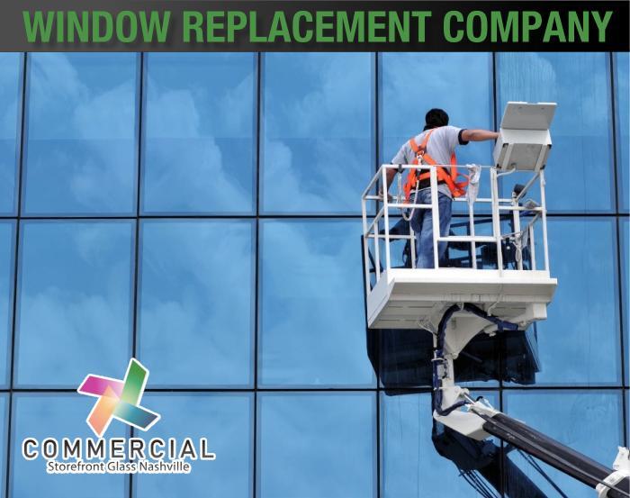 storefront window installation replacement murfreesboro nashville tn 103