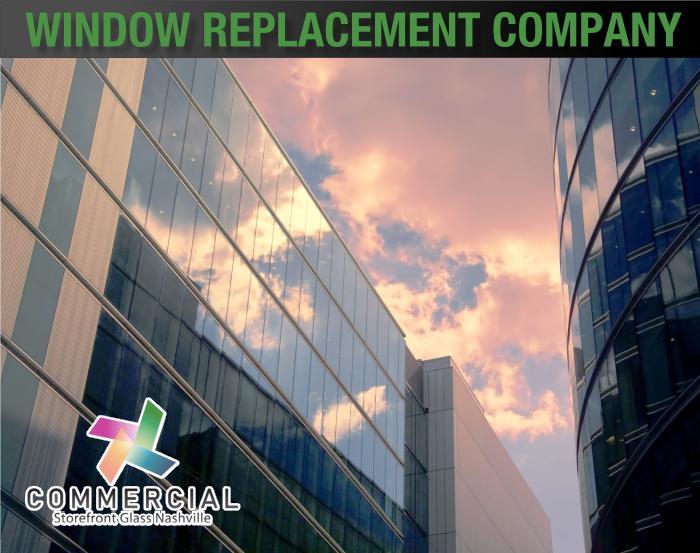 storefront window installation replacement murfreesboro nashville tn 115