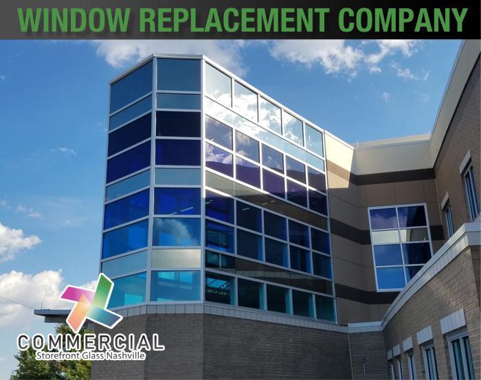 storefront window installation replacement murfreesboro nashville tn 124