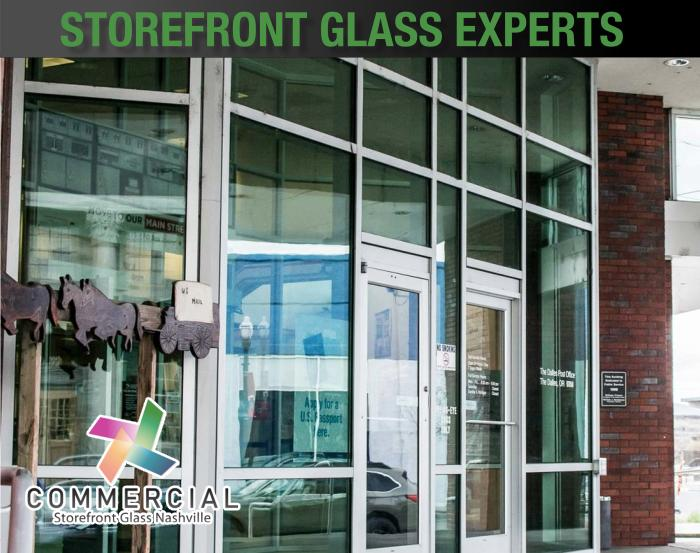 storefront window installation replacement murfreesboro nashville tn 131