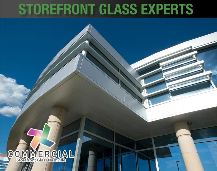 storefront window installation replacement murfreesboro nashville tn 132