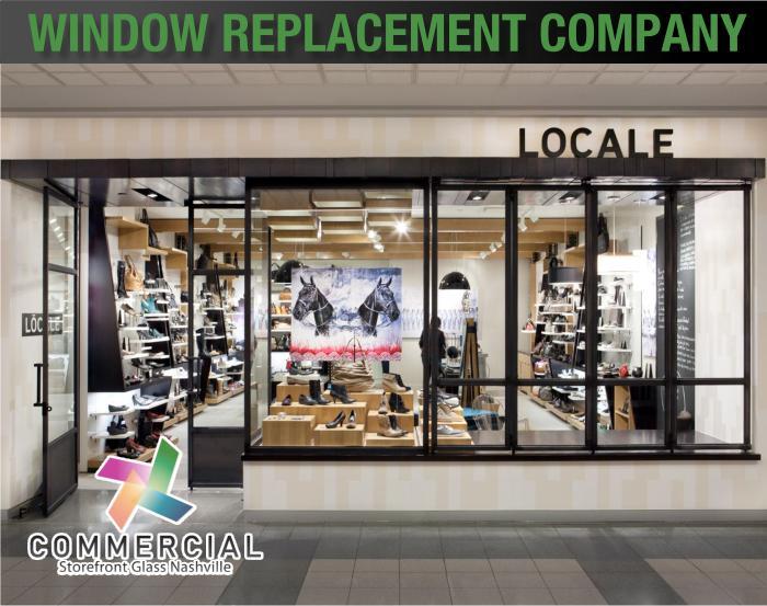 storefront window installation replacement murfreesboro nashville tn 140