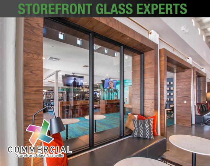 storefront window installation replacement murfreesboro nashville tn 83