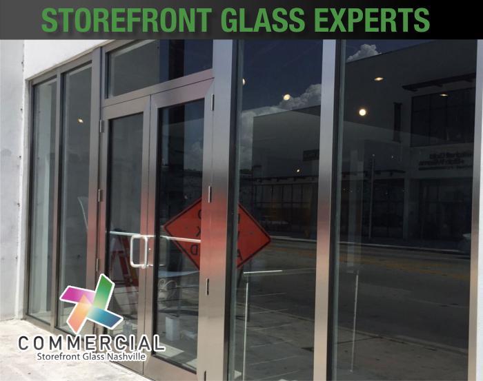 storefront window installation replacement murfreesboro nashville tn 94